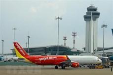 新冠肺炎疫情:将在菲律宾的近240名越南公民安全接回国