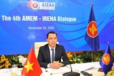 ASEAN 2020:推动能源产业朝着可持续发展方向转型