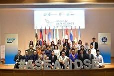 越南在2020年东盟数据科学探索大赛赢得一等奖