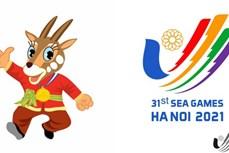 第31届东南亚运动会会徽和吉祥物设计大赛结果揭晓