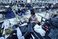 越南纺织品服装对欧亚经济联盟出口过量将面临反倾销风险