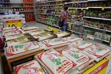 APEC:新加坡呼吁加强供应链和维持市场开放