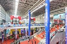 ASEAN 2020:越南参加第十七届中国-东盟博览会
