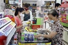 2020年11月份胡志明市CPI环比增长0.06% 河内CPI环比下降0.19%