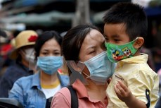 新冠肺炎疫情:柬埔寨新增8例新冠肺炎确诊病例