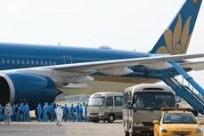交通运输部:有机组人员和空乘人员违反隔离规定的航空公司将面临停止执行国际航班的制裁