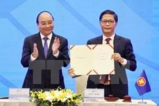 ASEAN 2020:越南成功控制疫情对东盟充分发挥引领作用具有重大意义