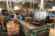 越南力争到2025年木材和林产品出口额达180亿至200亿美元