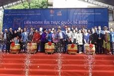 第8次国际美食节在河内成功举办