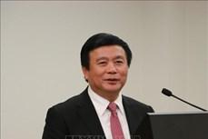 党建:省委组织部长党建工作专题培训班开班