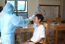 新冠肺炎疫情:平阳省为2650余名外国专家入境工作创造便利条件