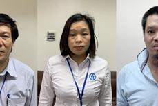 河内CDC串通投标案:27名律师为10名被告提供辩护