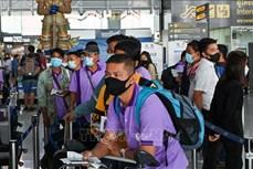 新冠肺炎疫情:泰国扩大旅游签证签发对象 柬埔寨新增4例本地确诊病例