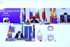 柬埔寨通报ACMECS-9、CLMV-10和CLV-11成果
