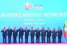 越南在东盟防务合作进程中的深刻烙印:为建设东盟政治-安全共同体作出努力(第一期)
