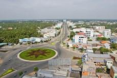 越南槟椥省力争实现省内生产总值增长7.76%的目标