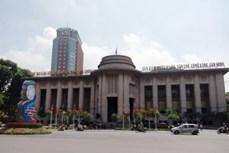 """越南国家银行就美国将列入""""货币操控国""""做出回应"""
