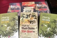 《越南战争日记》一书获越南纪录组织的推崇