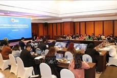 第11届东盟地区三方劳资社会对话会议召开