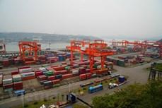 中国重庆市与越南合作潜力仍然巨大