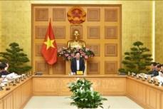 政治、国防和安全领域融入国际跨部门指导委员会召开会议