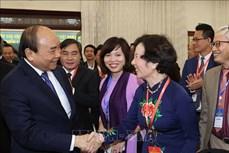 阮春福总理:科学技术须成为现代生产力发展的最重要动力