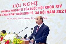 政府总理阮春福:越南在许多领域上完全可以走在前茅