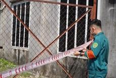 胡志明市新增一非法入境新冠病例