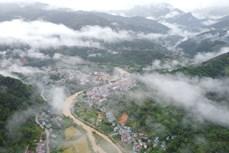 高平省保护森林 珍惜绿色