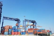 2020年越南港口货物吞吐量增速仍保持在4%水平
