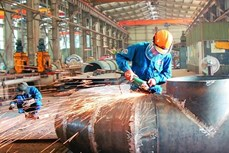 UKVFTA协定:为越南钢铁和机械制造业开辟了巨大机会