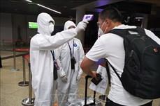 新冠肺炎疫情:柬埔寨加强边境管控 严防疫情输入性风险