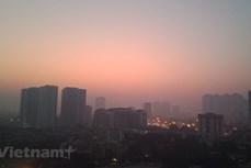 """自然资源与环境部:彻底治理粉尘和空气污染""""黑点"""""""