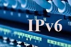 越南加快互联网协议第六版规模部署
