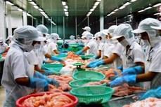 2020年越南是东盟六国中唯一一个国家在出口方面呈现增长趋势