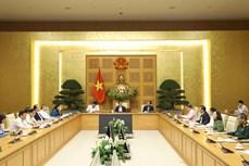 """越南卫生部对""""疫苗护照""""方案提出意见"""