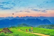 """越南旅游业为""""重新开放天空""""之日做好准备"""