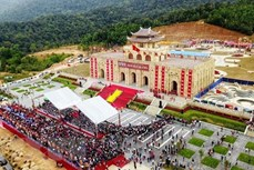 北江省实现旅游业可持续发展