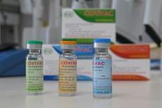 政府总理范明政:尽早研发出国产新冠疫苗势在必行