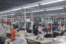 2021年前5月越南对美国货物出口额达376亿美元