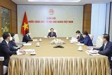 俄罗斯联邦考虑在越南进行Sputnik V新冠疫苗生产技术转让
