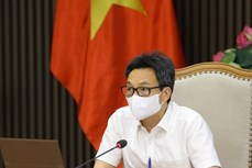 新冠肺炎疫情:尽早完善对入境越南人员管理全流程闭环