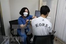 东盟与韩国再次重申促进伙伴关系的承诺