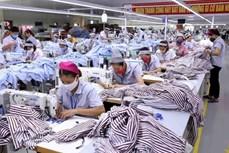 越南向委内瑞拉分享经济发展经验