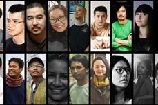 越南三名电影制片人参加 2021 年洛迦诺电影节