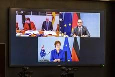 德国和澳大利亚强调了UNCLOS在解决东海问题的作用