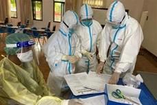老挝新冠肺炎确诊病例超2000例 世卫组织呼吁柬埔寨人民配合抗疫