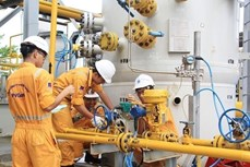 2021年越南上市公司50强出炉 PV GAS再次上榜