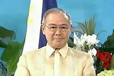 菲律宾第三次暂停终止与美国的《访问部队协议》