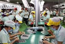 今年上半年隆安省工业生产总值增长7.5%